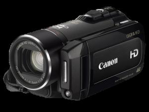 Διαγωνισμοι με δωρα Video Camera Canon Legria HF 21