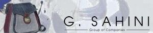 Διαγωνισμοι με δωρα τσαντα G Sahini