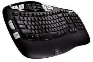 Διαγωνισμος με δωρο Logitech K350 Wireless Keyboard