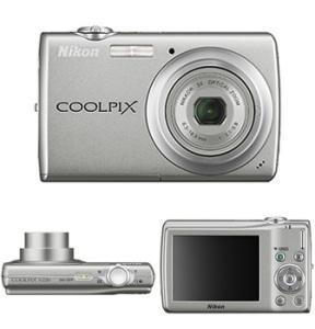 Διαγωνισμος με δωρο ψηφιακη φωτογραφικη μηχανη NIKON