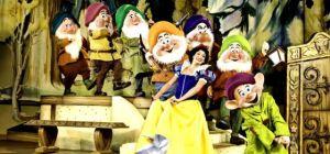 Διαγωνισμος με δωρο εισιτηρια για Disney Live Κλασσικα παραμυθια