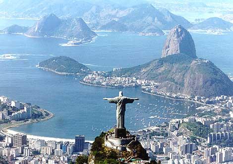 Η Βραζιλία (στο ΔΝΤ) λέει όχι στη νέα βοήθεια προς Ελλάδα...