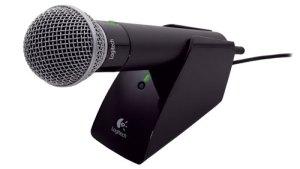 Διαγωνισμος με δωρο Logitech Wireless Micorphone απο το Αθηνοραμα