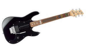 Διαγωνισμος με δωρο Logitech Wiress Guitar απο το Αθηνοραμα