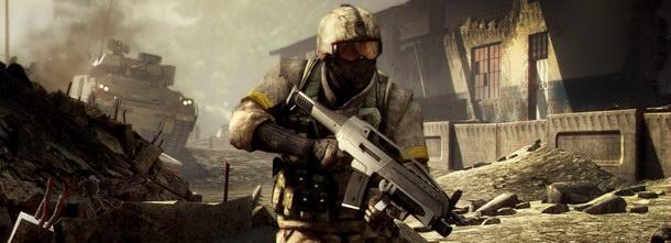 Διαγωνισμος Battlefield: Bad Company 2 για Playstation 3 και Xbox 360