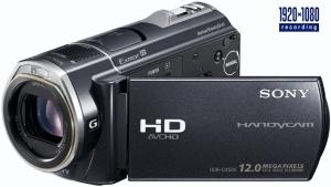 Διαγωνισμος Αθηνοραμα με δωρο - SONY High Definition Video Camera