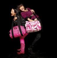 Διαγωνισμος με δωρο τσαντες eastpak απο το StyleWatch.gr