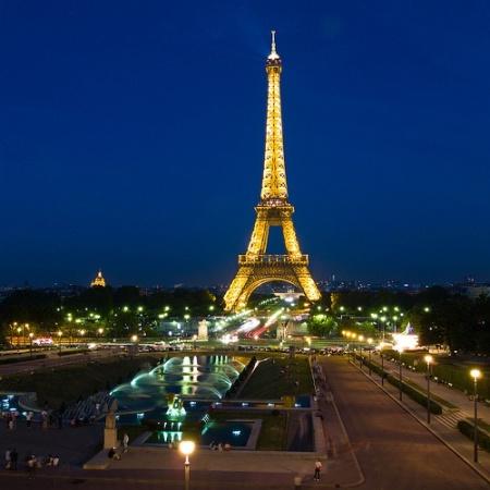 Διαγωνισμος με δωρο ταξιδι για 2 στο Παρισι