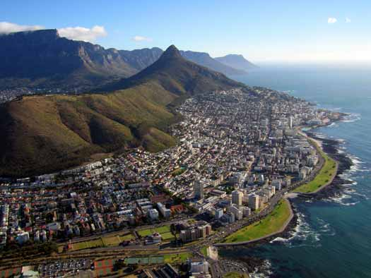Διαγωνισμος με δωρο ταξιδια στη Νοτια Αφρικη Jacobs
