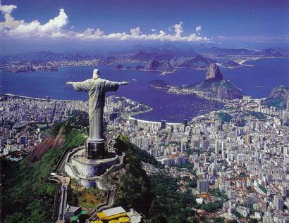 Διαγωνισμος Heineken με δωρο ταξιδι στη Βραζιλια Ριο ντε Τζανειρο