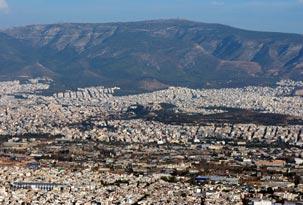 Διαγωνισμος με δωρο ξεναγηση Αθηνας με αεροπλανο