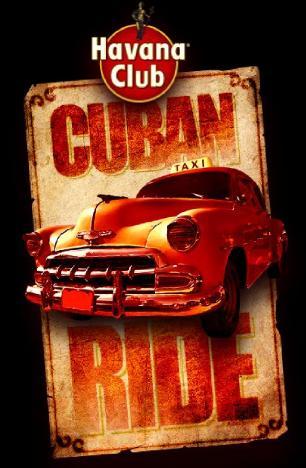 Diagonismos me doro taksidi stin kouba apo to Havana Club