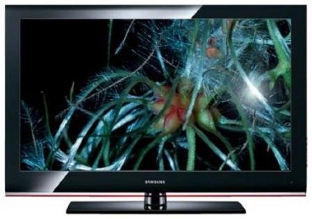 Διαγωνισμος με δωρο Τηλεοραση και κινητα Samsung