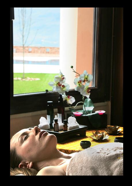 Διαγωνισμος με δωρο πακετα περιποιησης στο Ξενοδοχειο Mouzaki Palace Hotel & Spa
