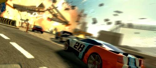 Διαγωνισμος με δωρο παιχνιδια Playstation 3 και Xbox Split/Second