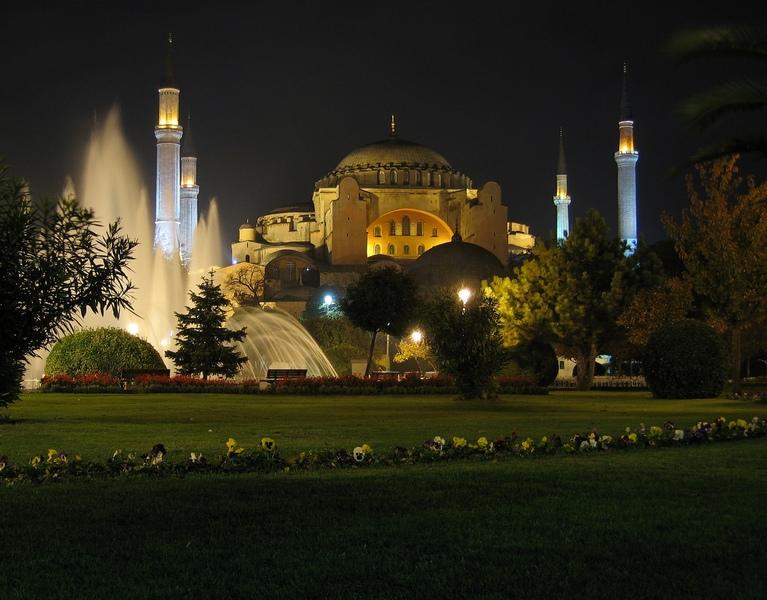 Διαγωνισμος με δωρο ταξιδι στην Κωνσταντινουπολη