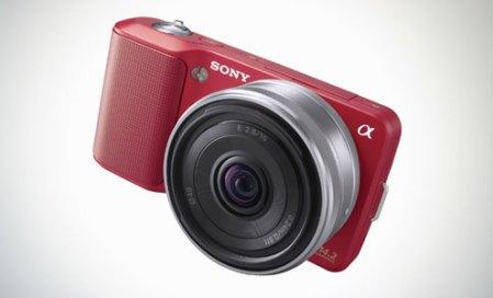 Διαγωνισμος με δωρο ψηφιακη φωτογραφικη SONY NEX Alpha 3