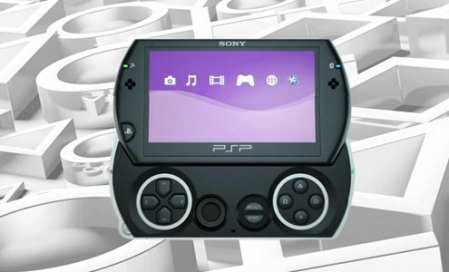 Διαγωνισμος με δωρο Playstation PSPGo απο το Αθηνοραμα
