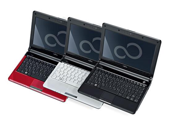 Διαγωνισμος με δωρο netbook Fujitsu M2010