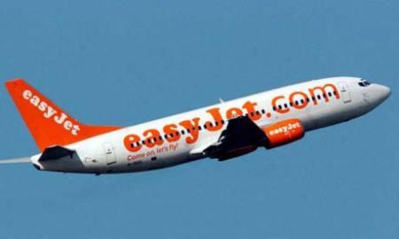 Διαγωνισμος με δωρο αεροπορικα εισιτηρια απο την Easyjet