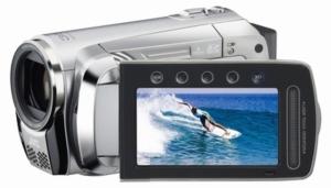Δωρο βιντεοκαμερα JVC