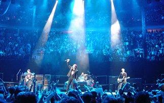 Διαγωνισμος με δωρο εισιτηρια για τη συναυλια των U2