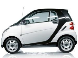 Διαγωνισμος με δωρο αυτοκινητο SMART for two PURE - Electroworld