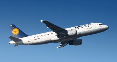 Διαγωνισμος με δωρο αεροπορικα εισιτηρια απο τη Lufthansa