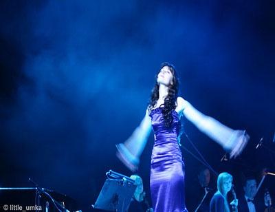 Διαγωνισμος με δωρο εισιτηρια για τη συναυλια της Emma Shapplin στο Λυκαβηττο