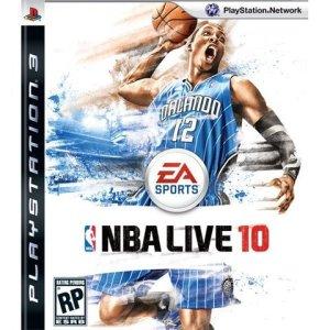 Διαγωνισμος με δωρο NBA Live 2010 για Playstation 3 Slim απο την Pepsi Max