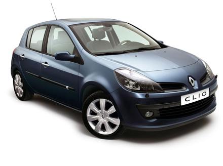 Διαγωνισμος Renault με δωρο ενα Clio 1200 TCe