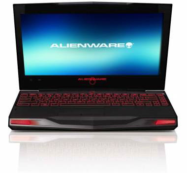 Διαγωνισμος με δωρο Laptop Alienware απο το Laptopblog.gr