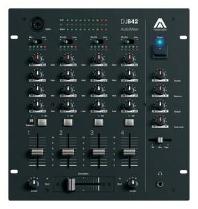 Διαγωνισμος με δωρο μικτη ηχου για DJs