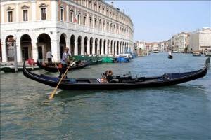 Διαγωνισμος με δωρο ταξιδι στη Βενετια